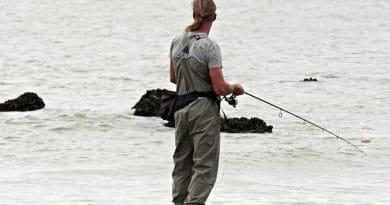 American Made Fishing Reels