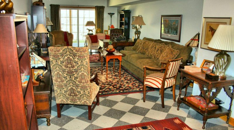 Furnished Apartments Dallas Highland Park