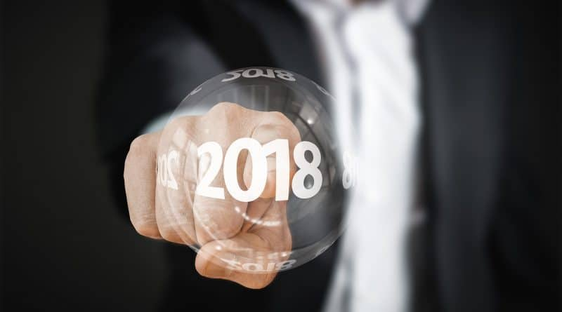 Digital Transformation in 2018 - Free Thoughts Portal