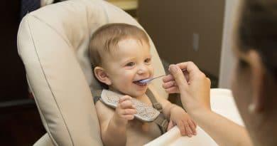 HiPP organic baby formula