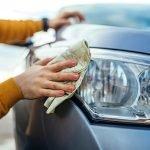 DIY Maintenance: How To Clean Headlights