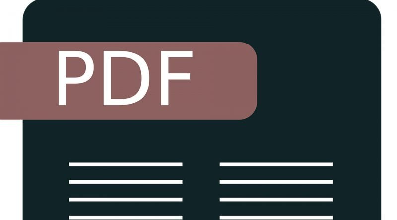 Tips to Consider While Choosing the Best PDF Editor