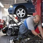 4 Reasons to Buy Used Auto Parts