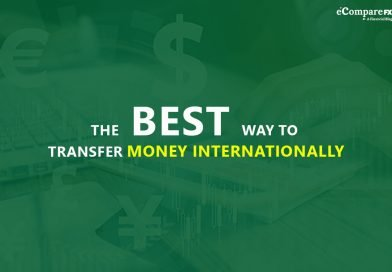 The Best Way To Transfer Money Internationally